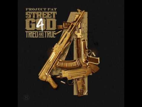 Project Pat - Dope Boy ft. Gucci Mane (Instrumental)