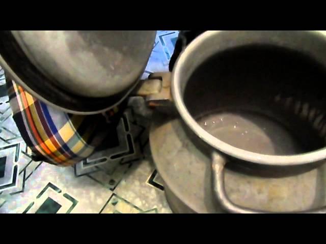 Собираем самогонный аппарат видео самогонный из меди
