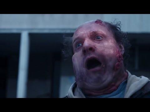 Zygon Transformation | The Zygon Inversion | Doctor Who | BBC
