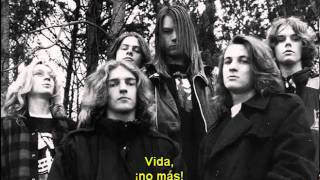 Download lagu The Gathering - The mirror waters (subtitulado español)