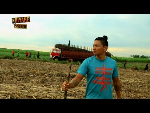 'Biyahe ni Drew' in Southern Negros (Full episode February 6, 2015)
