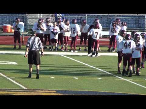 Spring-Ford Football: 7th Grade VS Pottsgrove