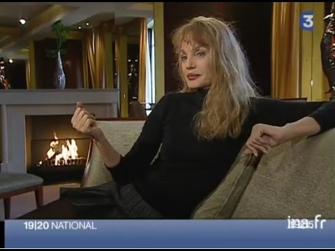 Arielle Dombasle - 19/20 : Interview (2006)