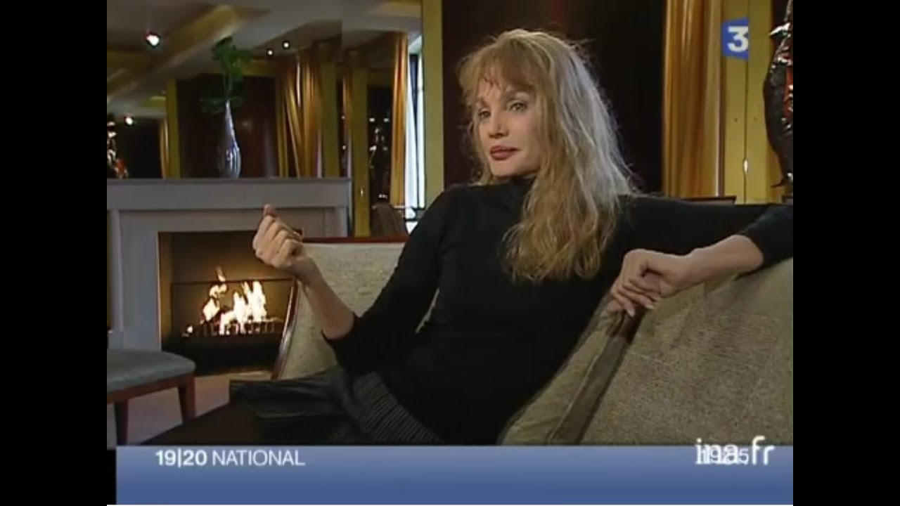 arielle dombasle 19 20 interview 2006 youtube. Black Bedroom Furniture Sets. Home Design Ideas