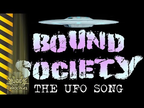 UFO Song has a Secret Coded Message?