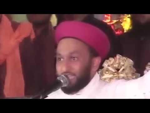 Best Qawwali    Allah Janta Hai Mohammad Ka Martaba    HD irfan kuraishi