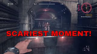 Dying Light (Scariest Moment in the game)