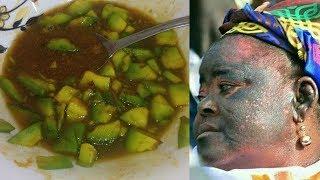Dawa ya Ngozi iliyoharibika kwa Vipodozi