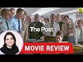 Anupama Chopra's Movie Review of The Post