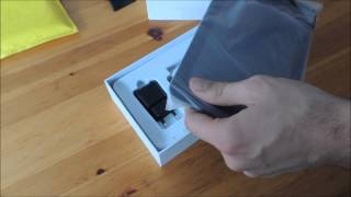 Unboxing Iriver ITQ700. otable…
