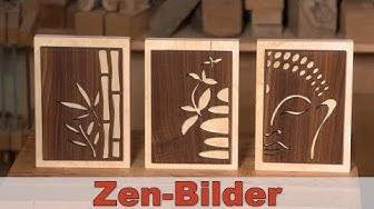 Hegner TV - Folge 7 – ZEN Bilder