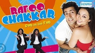 Rafoo Chakkar : Fun On The Run (2008) - Nauheed Cyrusi - Aslam Khan - Superhit Comedy Film