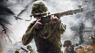 Call of Duty: WW2 - Private Beta I Gameplay