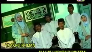 Rebana Modern Temanggung ( Wulidal Huda ) Panji Kinasih