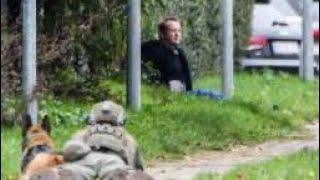 Peter Madsen har försökt fly fängelset - hotar med bomb