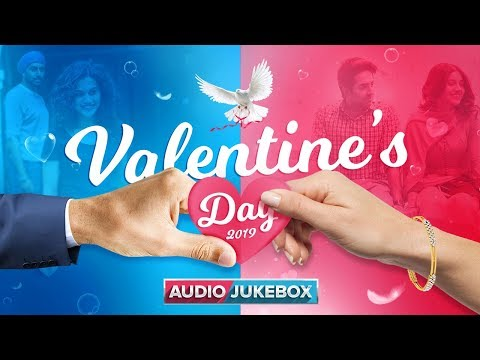 Valentines Day 2019 | Best Bollywood Romantic Songs Jukebox