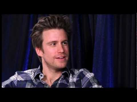 """Show People with Paul Wontorek Interview: Gavin Creel of """"Hair,"""" """"Thoroughly Modern Millie"""" and More"""