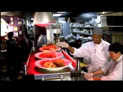 Merts Heart & Soul Restaurant
