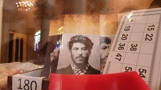 El Museo de Stalin y sus secretos (¡Stalin no nació en Rusia!)