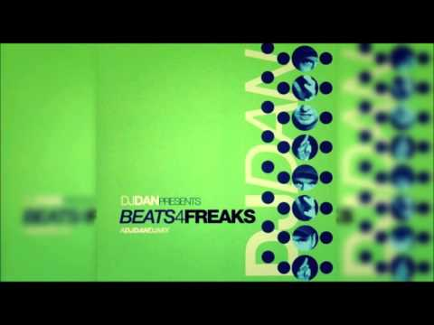 DJ Dan Presents Beats4Freaks