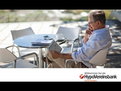 HVB Private Wealth App (appstore)