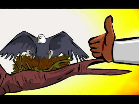 Nii Okai - Meeba Lala (Holy Writings) Animation.VOB