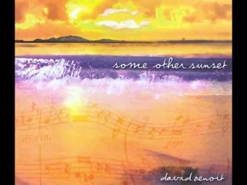 Stages (full cd) | DAVID BENOIT
