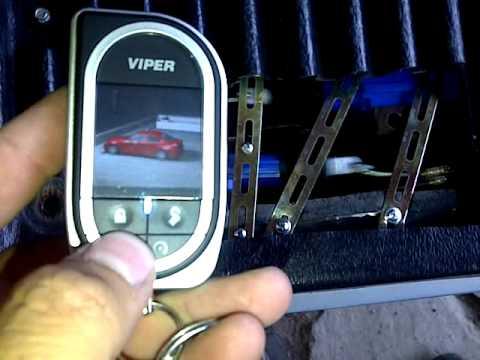 alarma viper 5904 con ...