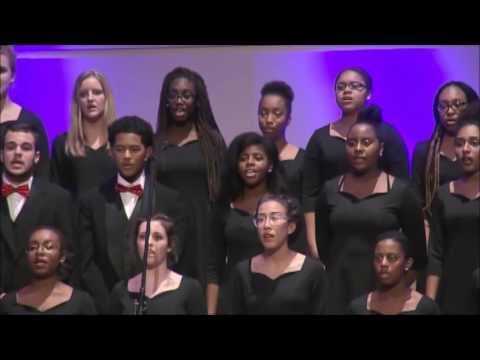 Fayette County High School Select Chorus, Star in the East
