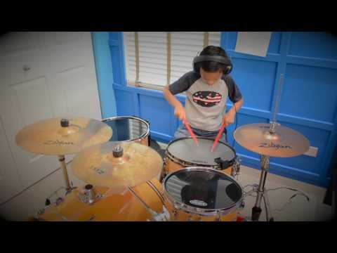 Twenty One Pilots - House of Gold (Drum...