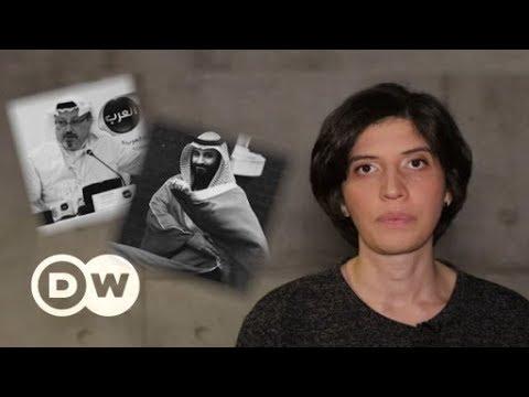 Khashoggi case gets more attention than Saudi Arabia's war in Yemen | DW English