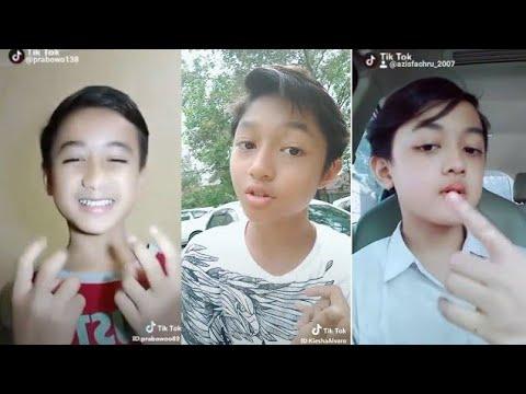Tik Tok KIDS JAMAN NOW || KEREN