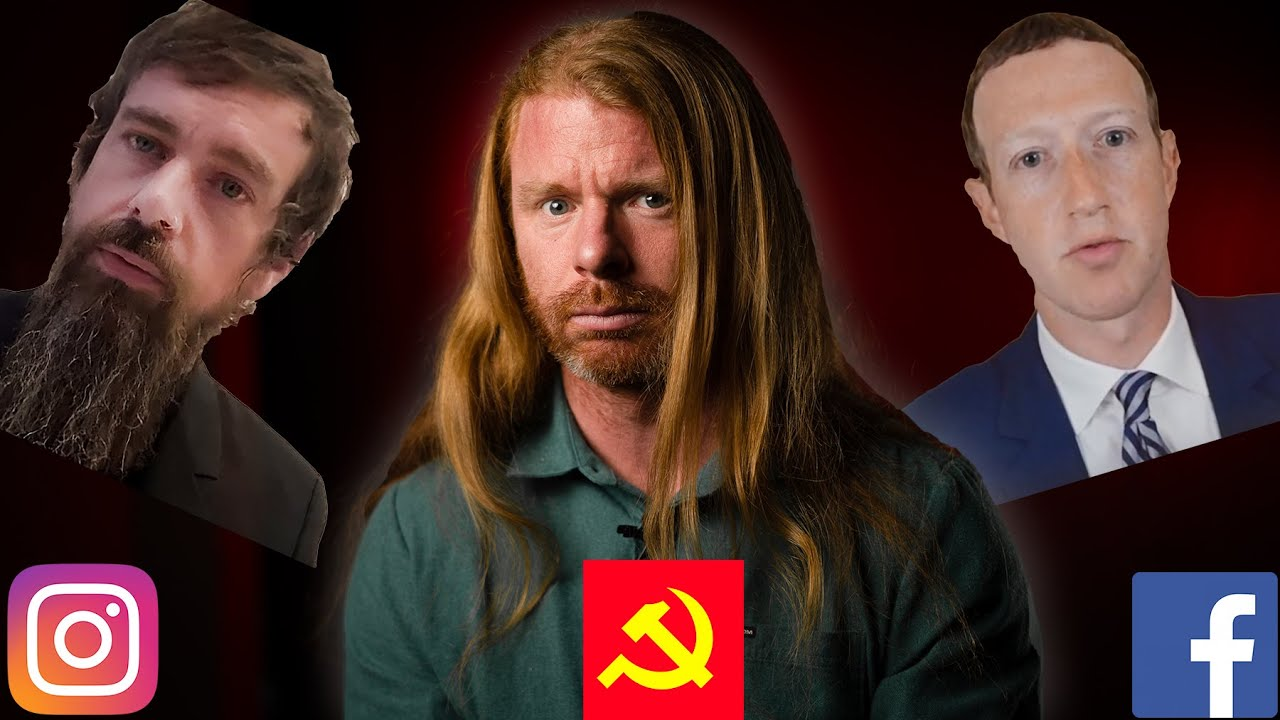 Socialist Media - The New Rules