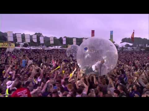 Glastonbury 2013 (BBC Highlights)