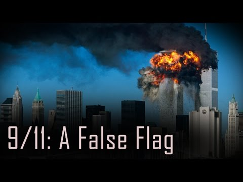 Irrefutible Evidence Ensures 9/11 Was False Flag Operation