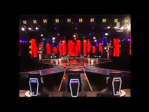 Solo Quédate En Silencio RBD, Cover - The Voice Kids Peru Batalhas
