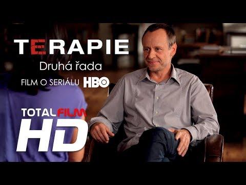 TERAPIE II. (2013) Film o seriálu HBO (CZ-HD)