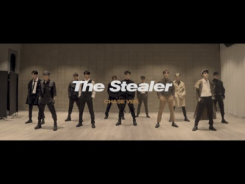 THE BOYZ(더보이즈) 'The Stealer' DANCE PRACTICE VIDEO (CHASE ver.)
