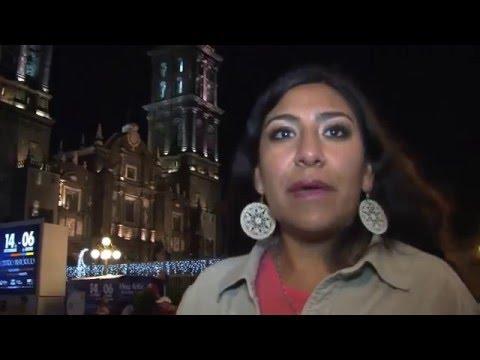 PERUANOS EN EL MUNDO: VIAJE A MEXICO