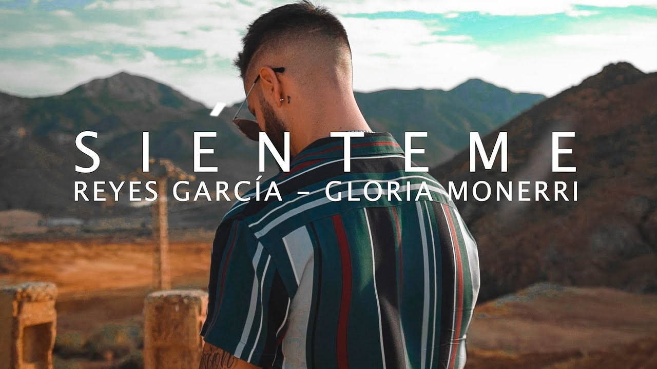 """""""Siénteme"""" reúne de nuevo a Reyes García y Gloria Monerri en una cálida bachata flamenca"""
