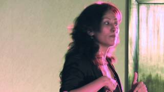 How you are is how you dance: Svetana Kanwar at TEDxEMWS