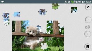Пазлы: Головоломка с котиками и котятами(, 2017-02-12T10:37:51.000Z)