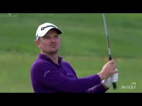 Champion Justin Rose's Full Golf Shot Highlights 2017 Turkish Airlines Open European Tour