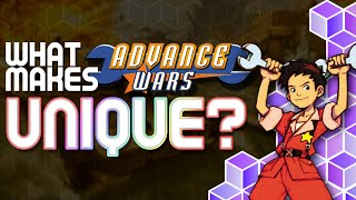 What Makes Advance Wars Unique? - WMGU - BeyondPolygons
