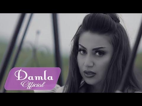 Damla - Sevgi Qatari / 2017 (Klip Official)
