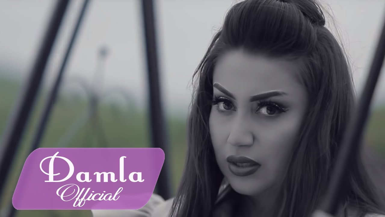 Damla Bilirmisen 2017 Official Music Video Youtube