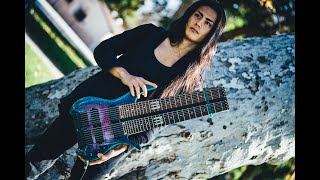 """Birth""-Yas Nomura (FM Guitars-FM14 demo)"