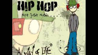 We speak hip hop - Grandmaster Flash (feat Krs One + Kase.o + Afasi + Maccho+ Abass) lyrics