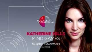 Katherine Mills: Mind Games Trailer