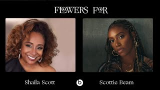 Scottie Beam Gives Flowers to a Special Guest | Beats by Dre